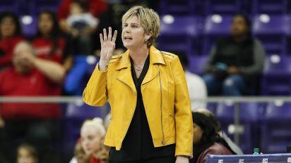 Coach sues Texas Tech for wrongful termination