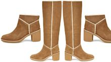 The New Ugg Boots Are Surprisingly Chic