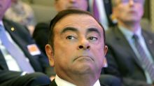 Japanese prosecutors vow to hold Ghosn as long as needed