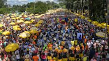 Doria diz que Ano-Novo e Carnaval em São Paulo só ocorrerão com vacina: 'Não temos que celebrar'