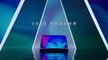 Huawei Planning To Launch Most Expensive Smart TV Series With Pop-Up Camera