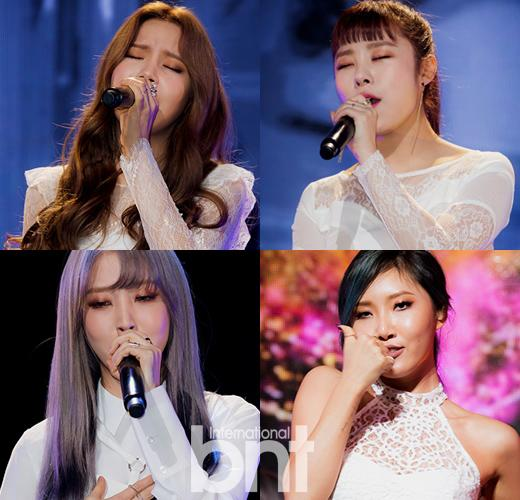 Here's MAMAMOO! How to Copy Their Fabulous Makeup