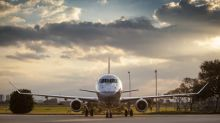 ExpressJet Airlines, a United Express Carrier, Takes Delivery of First of 25 New Embraer E175 Aircraft