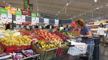 Lidl just won the first battle in its war against Kroger