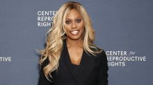 Laverne Cox Launches New Podcast in Hopes of Experiencing 'Spiritual Makeover' Alongside Listeners
