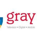GRAY INITIATES QUARTERLY CASH DIVIDEND OF $0.08 PER SHARE