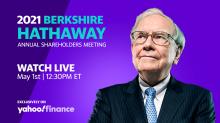 Berkshire Hathaway: así seguimos en vivo la junta anual de accionistas 2021