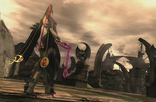 'Bayonetta' & 'Vanquish' bundle comes to PS4 and Xbox One in February