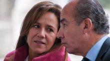 INE niega registro a México Libre como partido político; Calderón recurrirá al TEPJF