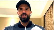 Castan confia na classificação do Vasco e revela conversa com Pikachu: 'Tem a nossa confiança'