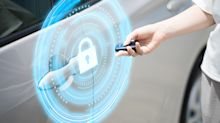 After website passwords, now cars all set to go keyless