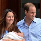 Things to Know About Royal Babies