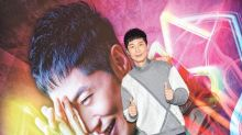 Steven Ma wants to study Chinese medicine