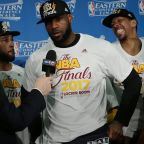 Things that have happened since LeBron James last missed the NBA finals