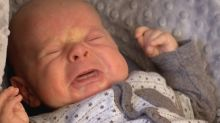Letting babies cry themselves to sleep not harmful, study says