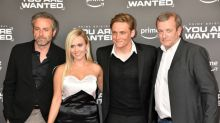 'You Are Wanted 2': Zur Staffelpremiere kamen sie alle