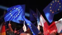 European voters set stage for battle for EU's soul