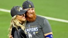 MLB will investigate Justin Turner's decision to celebrate with COVID-19
