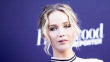 Jennifer Lawrence's best fashion moments: Dior, dresses and diamonds