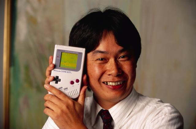 Share your favorite memories of the original Game Boy