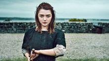 Maise Williams, de 'Game of Thrones', entra para elenco de novo filme dos X-Men