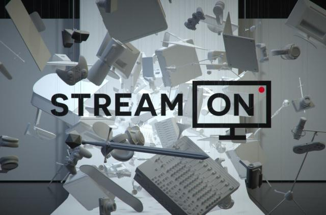 Twitch's live game show 'Stream On' premieres March 8th