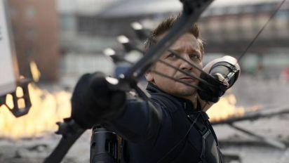 Avengers Infinity War: Why haven't we seen Jeremy Renner's Hawkeye yet?