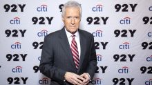 'Jeopardy!' contestants share stories about Alex Trebek