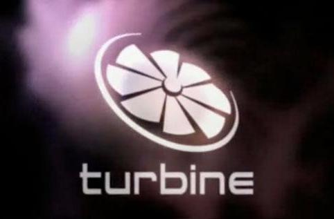 Turbine working on console MMO