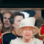 Prince Andrew Consulted the Queen & Prince Charles About Stepping Down