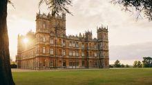 Castelo da série 'Downton Abbey' está disponível para aluguel