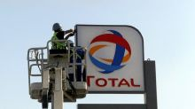 Exclusive - Total & Erg aim to wrap up Italian gas station sale as electric car era approaches