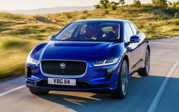 Jaguar 密謀全新電動車對抗 Model 3?可能是 MLA 平台打造的中小型房車