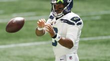 Seahawks QB Russell Wilson thinks he's the best quarterback in the NFL