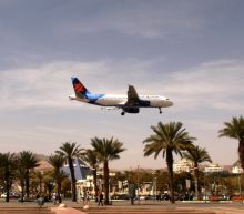 Israel to open new international airport near Red Sea