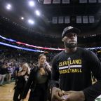 Cavaliers' Win Scores NBA Playoffs Ratings Victory, 'Beat Shazam' Solid
