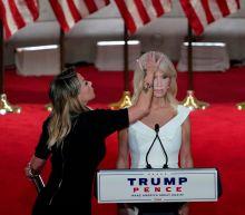 Former Trump adviser, Kellyanne Conway, admits Joe Biden won the election
