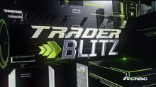 Gambling, gaming & other big movers in the blitz