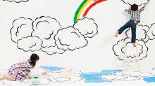 Cómo fomentar la creatividad en tus hijos