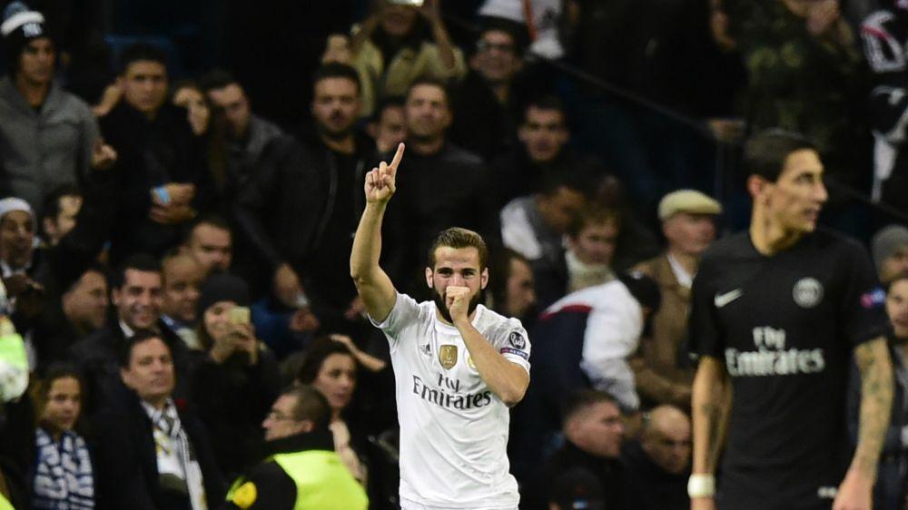 ¿Sigue en el Real Madrid? El pedido de Nacho a Isco en el cumpleaños del malagueño