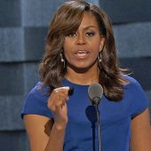 Michelle Obama Fact-Checked: White House 'Was Built by Slaves'