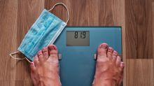 Por qué debes controlar tu peso más que nunca en tiempos de coronavirus