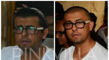 Sonu Nigam: The one shaving my hair is Muslim; the one getting his head shaved due to a fatwa is Hindu