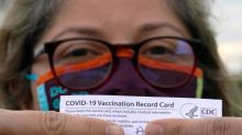 Fake vaccine card scams spike in Charlotte area, BBB says. How to avoid getting duped