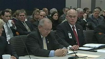 Budget Talks Held Up By Proposed Gas Drilling Fees