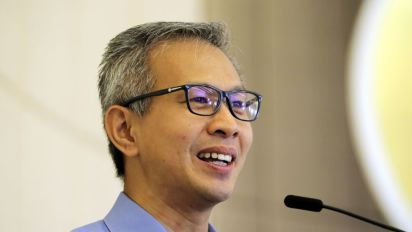 Pua says finding some of RM20b corruption 'savings' claimed in Pakatan shadow budget