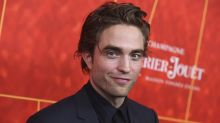 Robert Pattinson was 'locked in a room' with Christopher Nolan script to prevent leaks