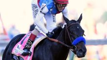 Horse racing-Derby winner Medina Spirit in peak form says Baffert