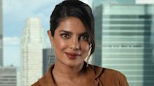 Priyanka Chopra Jonas Receives the IMDb STARmeter Award in Toronto