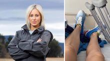 SAS Australia: Roxy Jacenko's furious rant at trolls after exit
